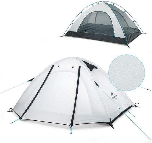 Палатка 3х местная NH18Z0033-P
