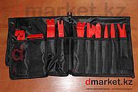 Набор съемников клипс, обшивки и деталей кузова автомобиля, фото 1