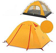 Палатка 4х местная NH18Z0044-P