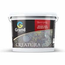 Креативная паста с металлэффектом Creatura 2,5кг