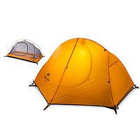 Палатка 1 местная NH18A095-D (210T), фото 1