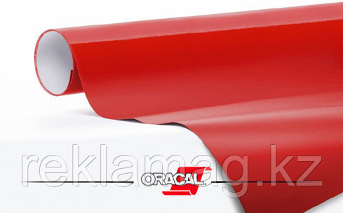 ORACAL 970 028GRA (1.52m*50m) Красный кардинал глянец