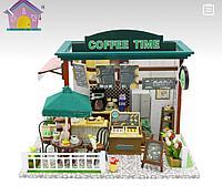 """Румбокс кафе """"COFFEE TIME"""""""