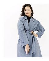 Женское пальто (blue jeans), фото 1