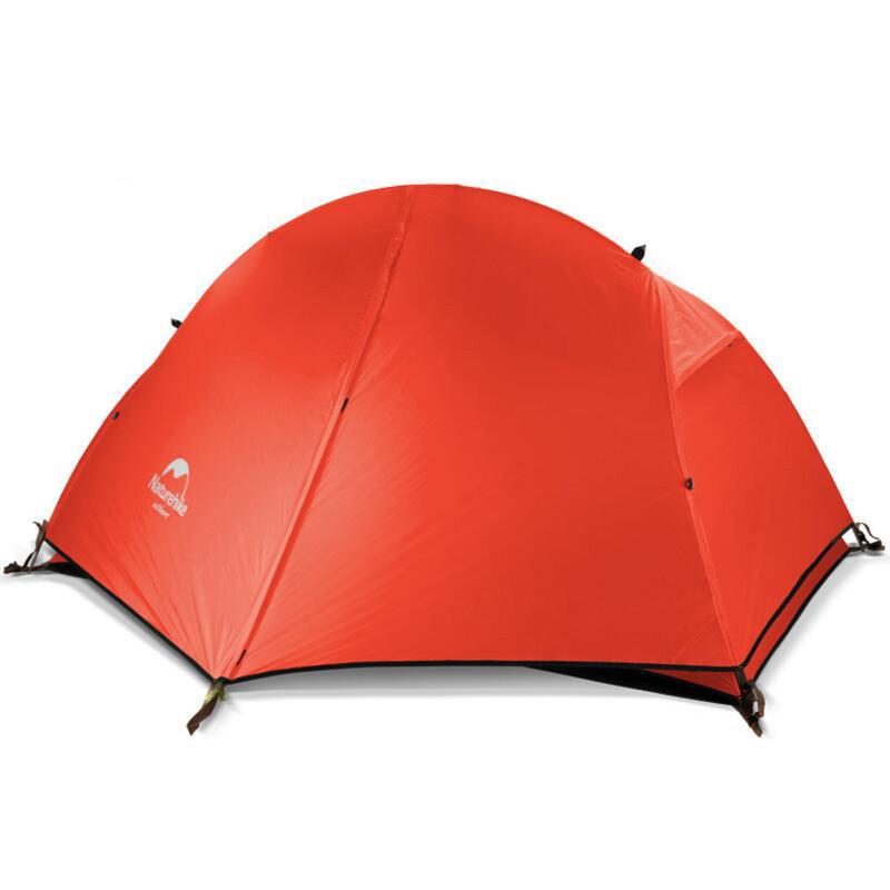 Палатка 1 местная NH18A095 -D (20D) - фото 1