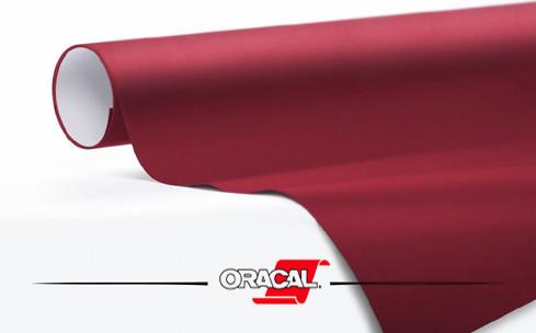 ORACAL 970 026 GRA (1.52m*50m) Пурпурно-красный глянец