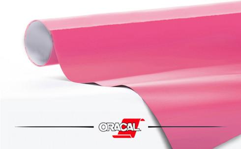ORACAL 970 045 GRA (1.52m*50m) Светло-розовый глянец