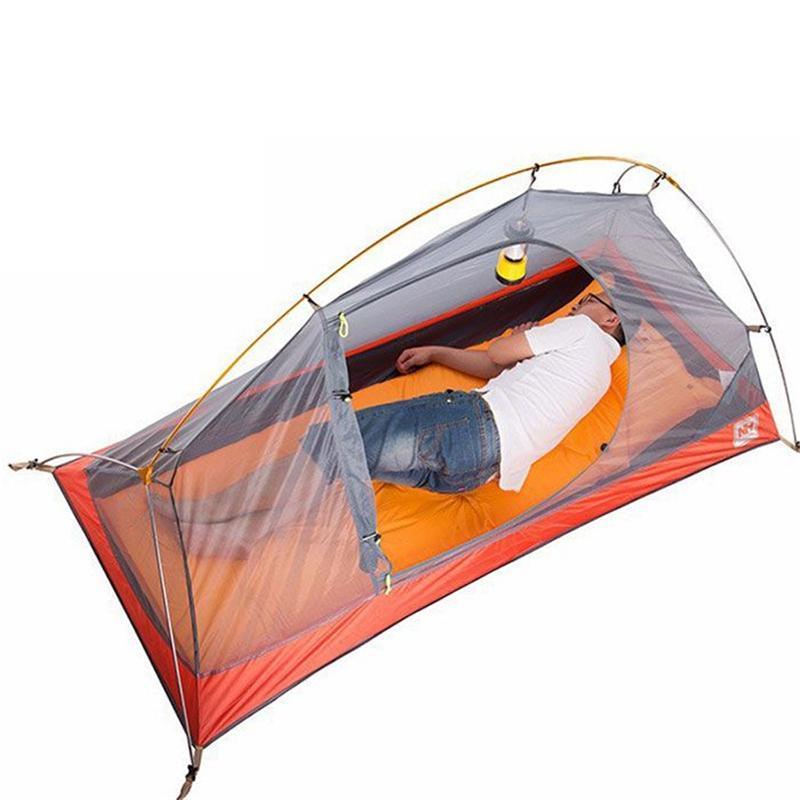 Палатка 1 местная NH18A095 -D (20D) - фото 2