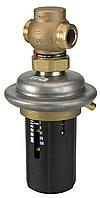 Регулятор перепада давления DPR Ду 15, резьба, подача, d P=0,3-2 бар, Тм=150°С, Ру25 бар, Kvs=1,6 м3/ч