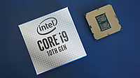 Intel Core i9-10900F 2,8GHz (5,2GHz) 20Mb 10/20 Comet Lake Intel® 65W FCLGA1200 BOX, фото 1