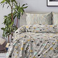 Patrizia КПБ Astrid , 2 спальный евро (наволочки 70х70), Patrizia,, фото 1