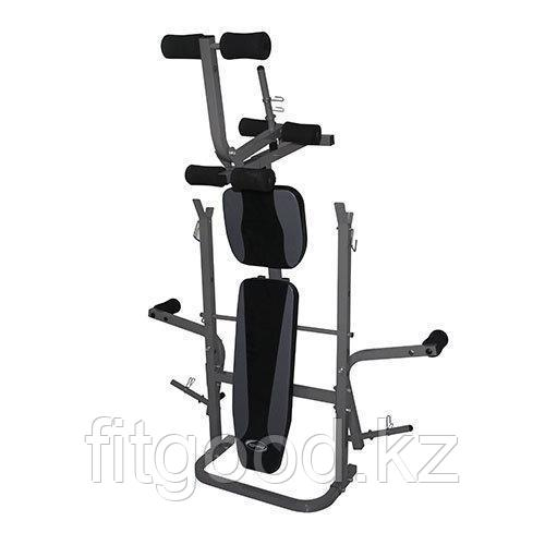 Многофункциональная скамья для жима лёжа SportElite SE-2810