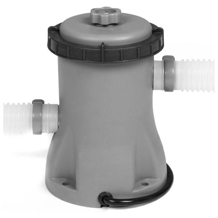 Картриджный фильтр-насос BestWay 1249 л/час, картридж тип I
