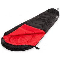 Спальный мешок кокон-мумия Acamper black