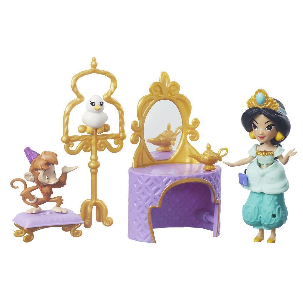 """Hasbro Disney """"Маленькое королевство"""" Набор Спальня Жасмин"""