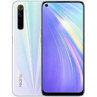 Смартфон Realme 6 8/128Gb белый