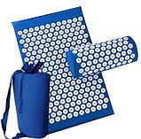 Акупунктурный коврик и подушка для массажа, фото 2
