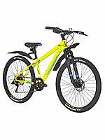 """Подростковый Велосипед 26"""" RX605 DISC ST 6ск RUSH HOUR"""