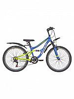 "Подростковый Велосипед 24"" FS470 V-brake ST 6ск RUSH HOUR"