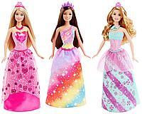 Barbie Куклы-принцессы в ассортименте DHM49
