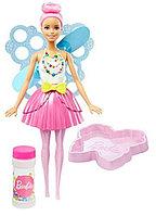 Barbie DVM94 Фея мыльных пузырей в асс