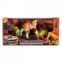 HGL SV10523 Игровой набор динозавров 5 - 15 см в ассортименте