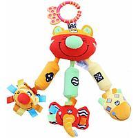 Игрушка развивающая Roxy Кот Шими и его друзья