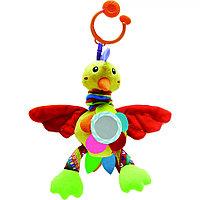 Подвесная игрушка Biba Toys Веселый Цыпленок