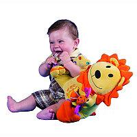 Развивающая игрушка Biba Toys Важный лев