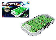 S-00094 Футбол настольный, в коробке, 59x8x35 см