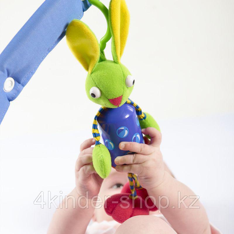 """Развивающая игрушка """"Зайчик-колокольчик"""" - фото 2"""