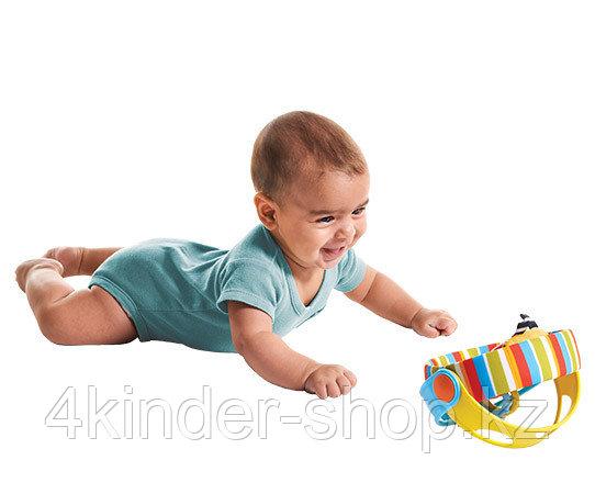 """Развивающая игрушка """"Вращающийся бубен"""" - фото 2"""