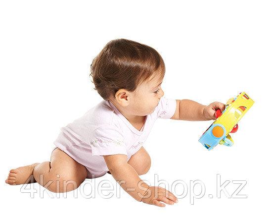 """Развивающая игрушка """"Вращающийся бубен"""" - фото 4"""