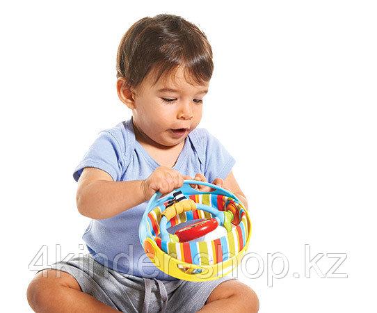 """Развивающая игрушка """"Вращающийся бубен"""" - фото 5"""