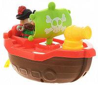 """Игрушка для купания """"Пират"""""""