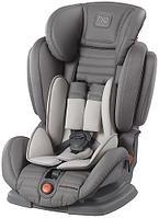 Автокресло Happy Baby Mustang Gray