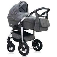 Универсальная детская коляска 2в1 Bart Plast Fenix Prime