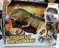 Dragon 80046 Интерактивный Тиранозавр Рекс (большого размера)