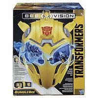 Трансформеры Набор с маской виртуальной реальности Hasbro Transformers E0707