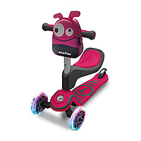 Самокат SmarTrike T-Scooter T1 Pink