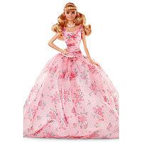 Mattel Barbie Барби Кукла Пожелания ко дню рождения FXC76
