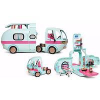 Автобус Лол с куклой L.O.L. Surprise Glamper 2 в 1 559771