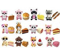 Игрушка-трансформер Wild cakes 11 см. в ассортименте Sweet pups 1712006