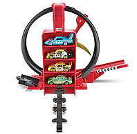 Трек МЕГА прыжок Mattel Cars DJC57