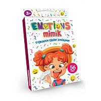 """Карточная игра """"Emotions Mimik"""" (32)"""