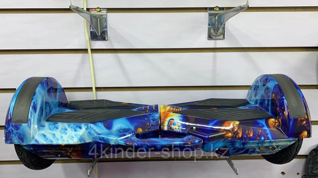 Гироскутеры SMART BALANCE в ассортименте (6. 5 дюймовые колеса) - фото 3