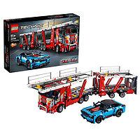 LEGO Technic 42098 ЛЕГО Техник Автовоз