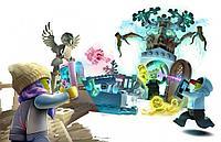 LEGO: Загадка старого кладбища Hidden Side 70420