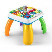 Mattel Fisher-Price DRH42 Фишер Прайс Развивающий столик для малыша