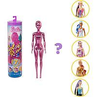 Барби сюрприз кукла Barbie color reveal